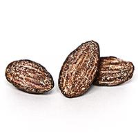 fall nut mix