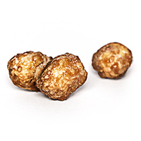 holiday nut tins