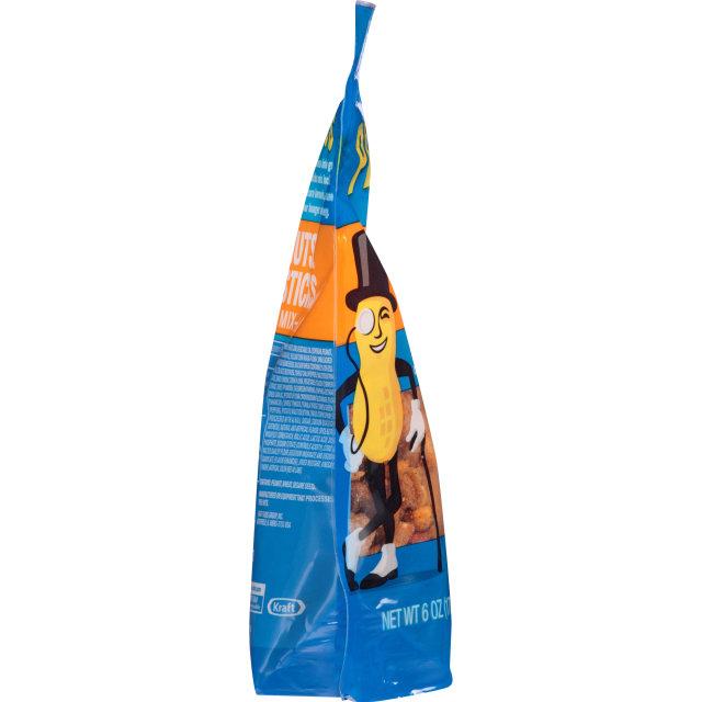 PLANTERS® Trail Mix Spicy Nuts & Cajun Sticks 6 oz bag