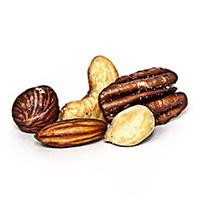 Planters regular mixed nuts