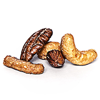 winter nut mix